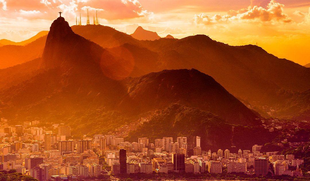 O maior projeto de infraestrutura do Brasil