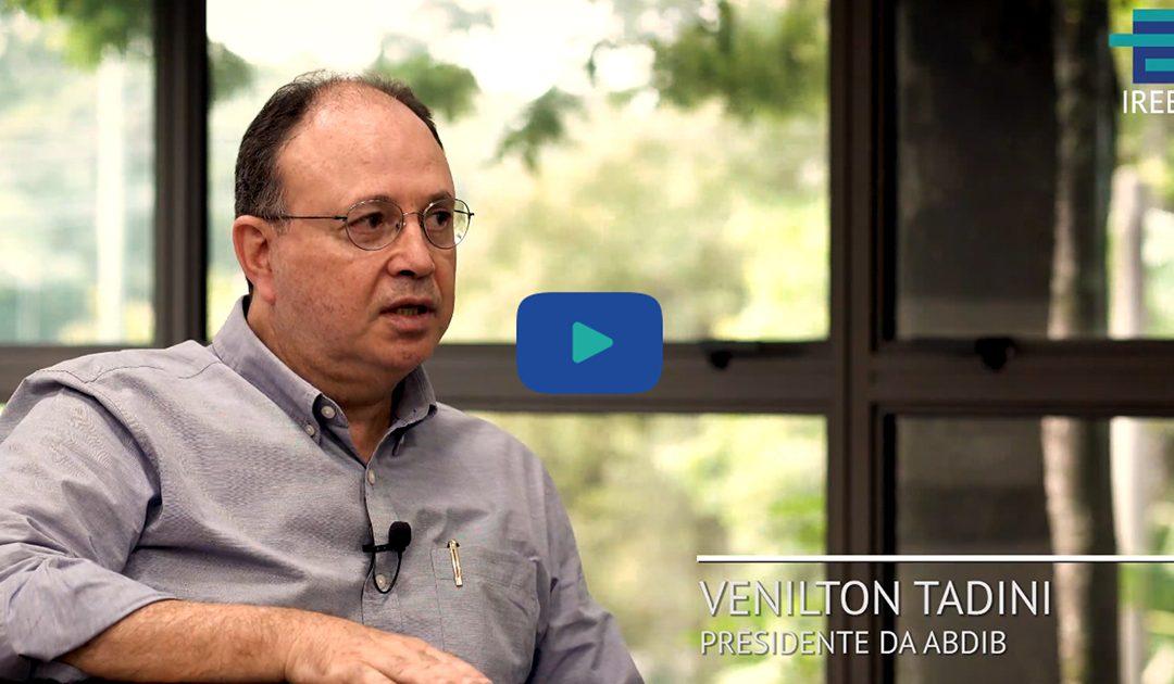 Venilton Tadini: Infraestrutura deve crescer de forma sistêmica