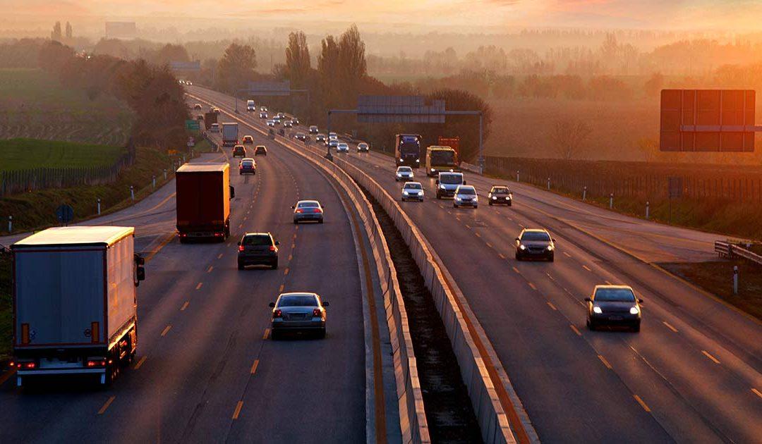 Plataforma de Infraestrutura de Logística e Transportes, visão 2035