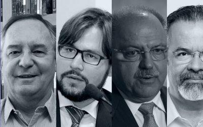 Live: Impacto do relatório do IPCC nas políticas de Defesa e Meio Ambiente do Brasil