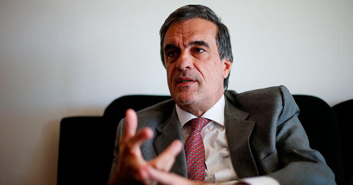 """José Eduardo Cardozo fala sobre """"juízes partidários"""" – IREE"""
