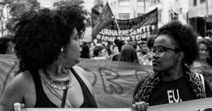 O futuro do Brasil: um projeto de nação desenvolvida, negra e antirracista