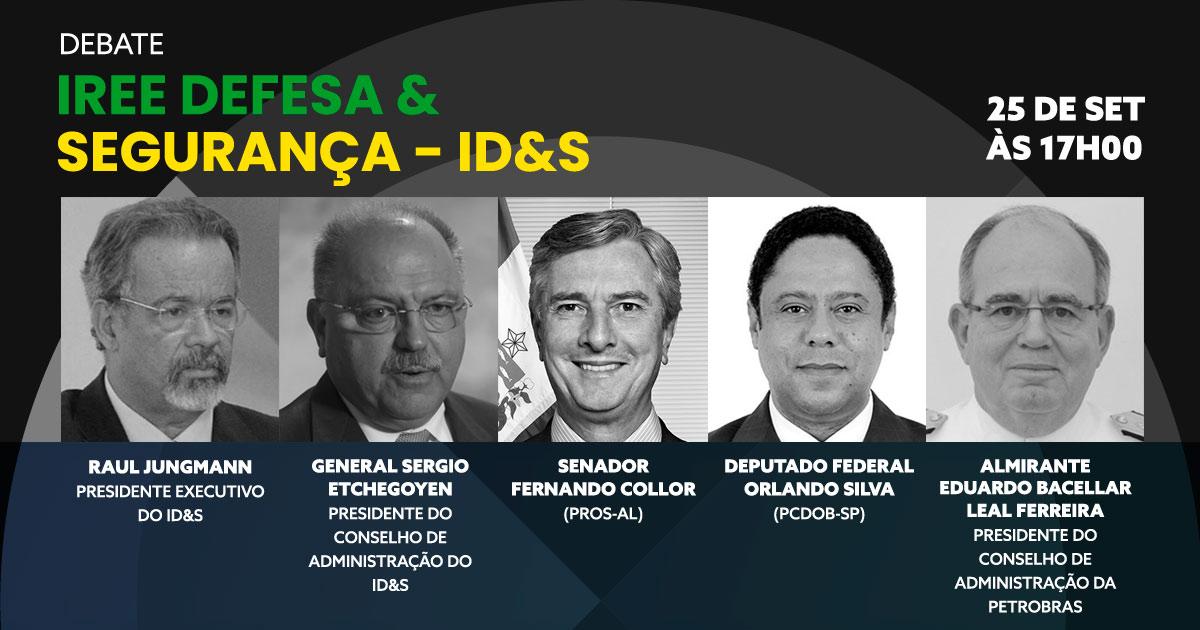 Evento inicia ciclo de debates sobre a Política e a Estratégia Nacional de Defesa