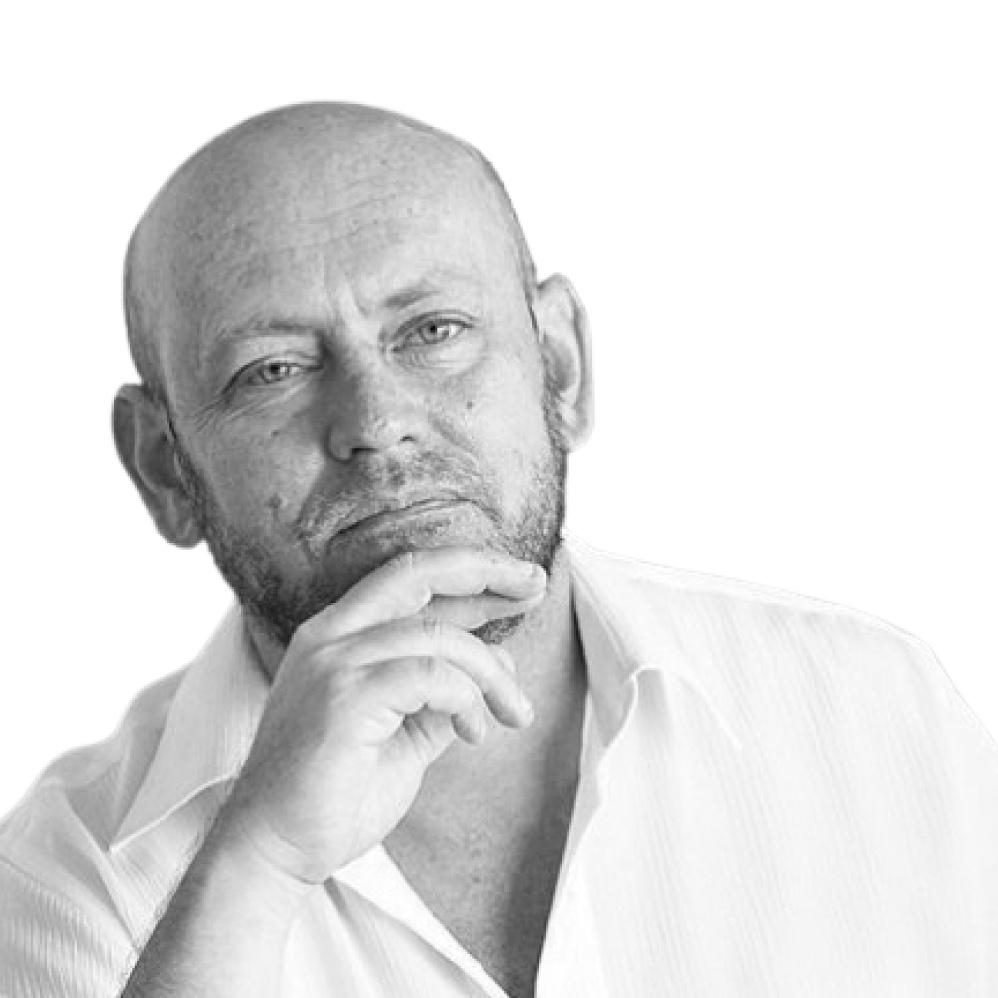Luiz Antonio Simas