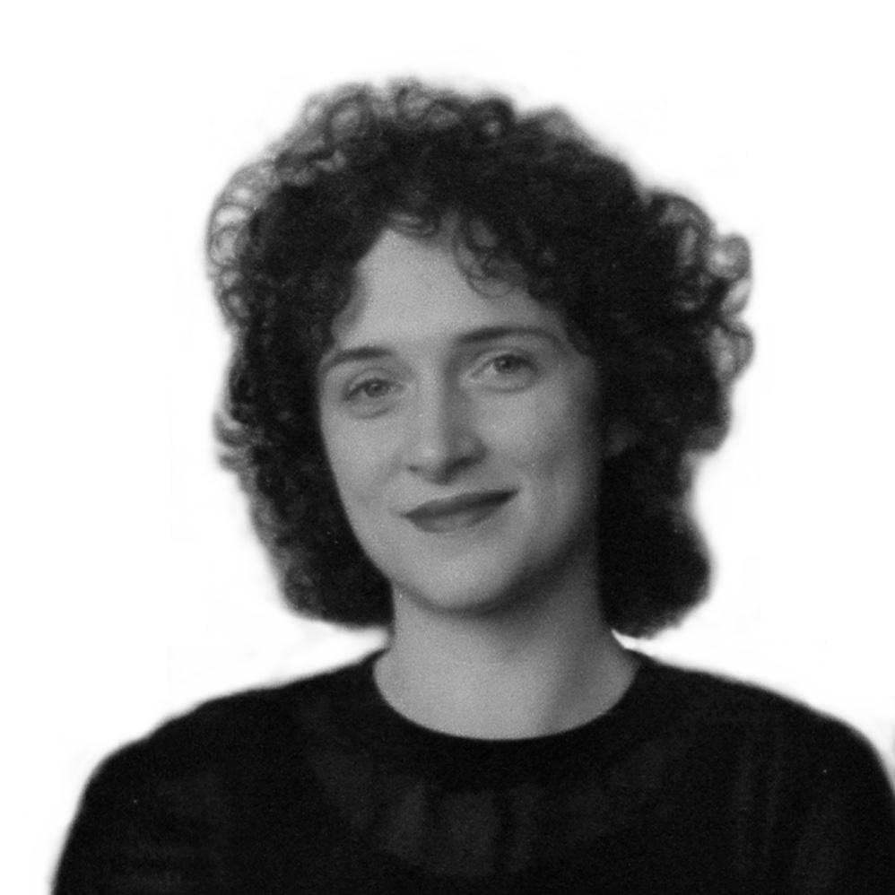 Sofia Nestrovski