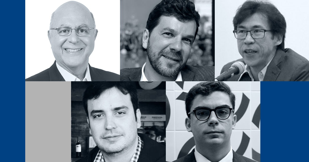 IREE Webinar: MP 1034 e a extinção do REIQ para economia brasileira