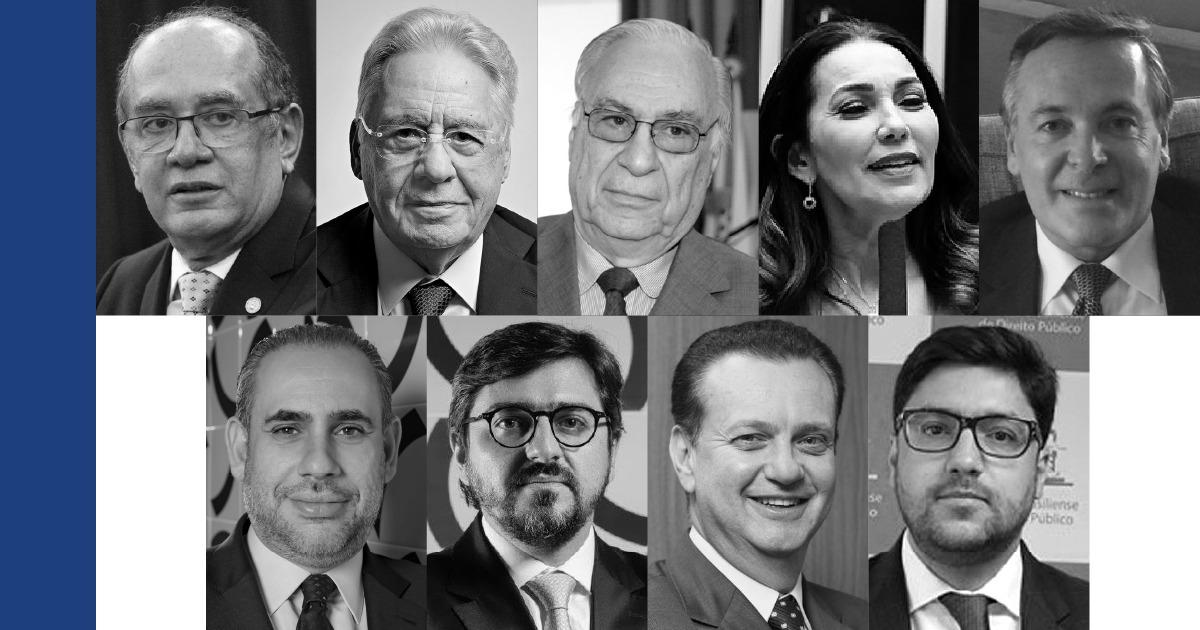 Seminário: Crise do presidencialismo de coalizão