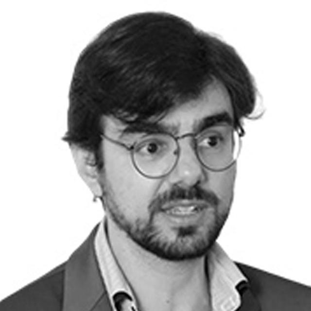 Guilherme Mello