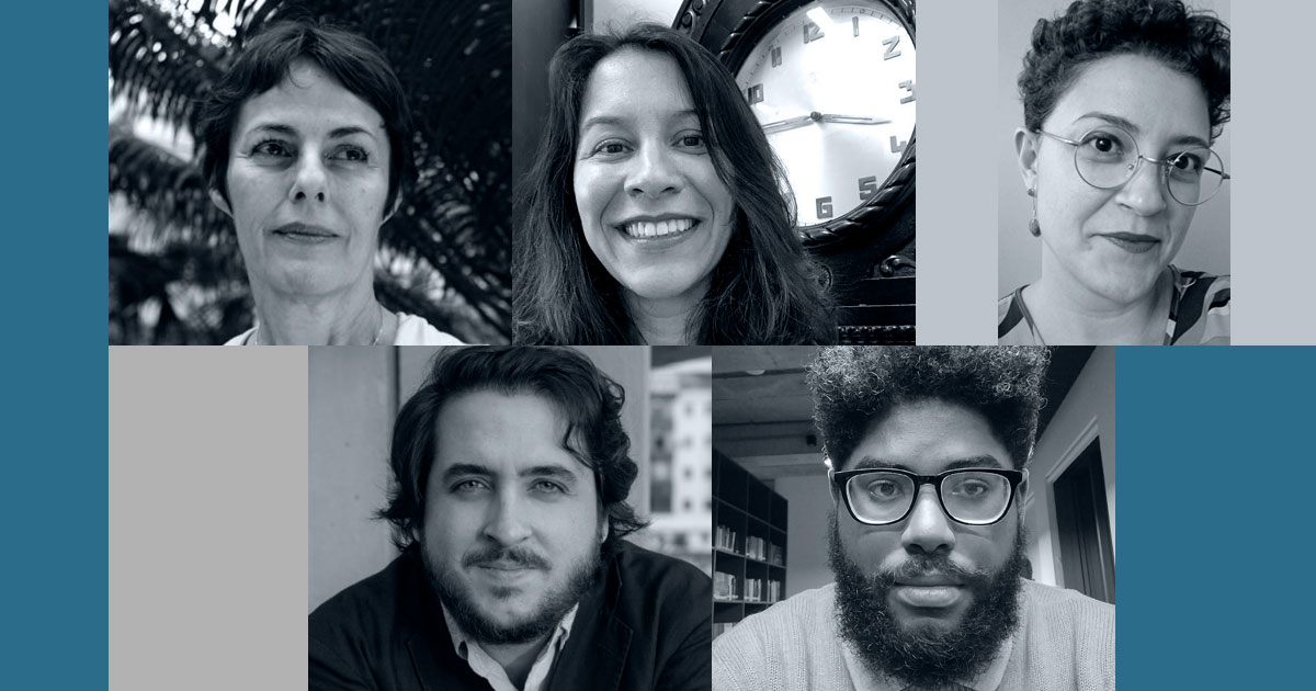 IREE Webinar: Políticas de preservação do patrimônio cultural no Brasil