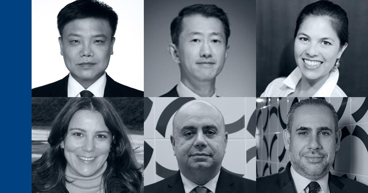 IREE Webinar: Como assegurar investimentos chineses no Brasil