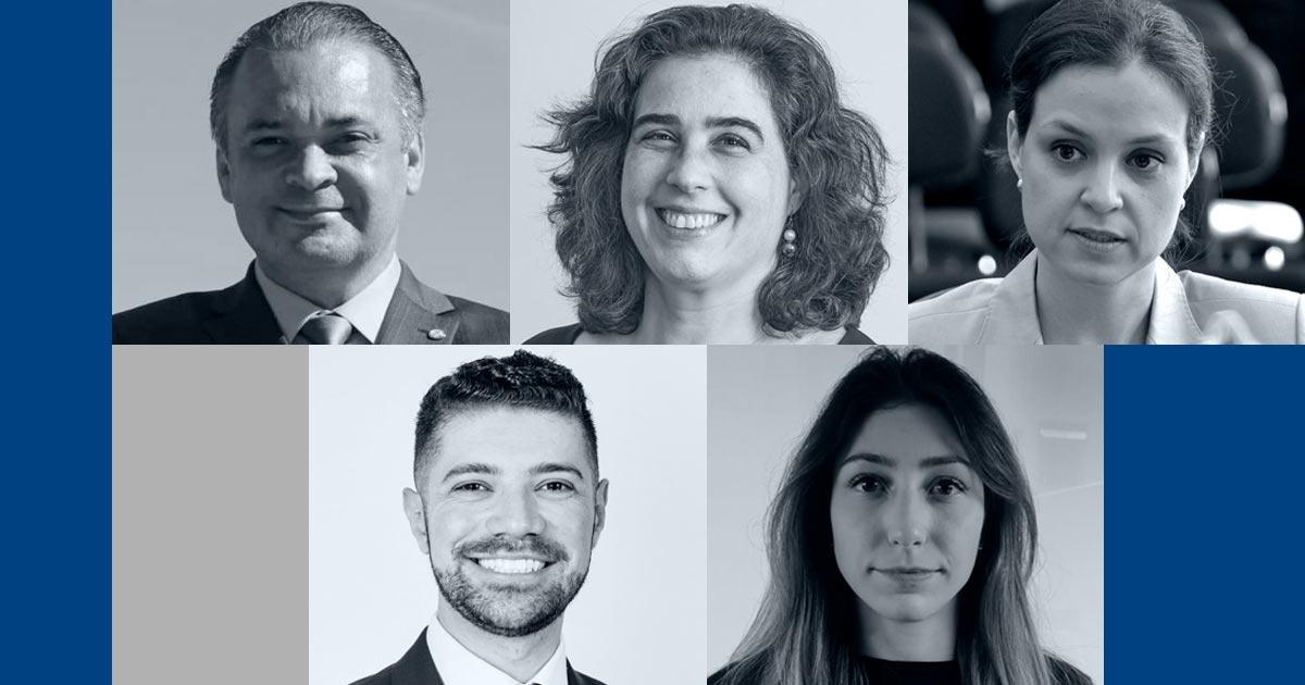 IREE Webinar: A Reforma da Lei de Improbidade Administrativa